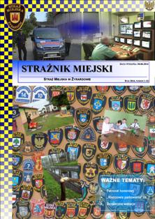 Strażnik Miejski nr 2(12)